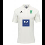 Stainborough CC Adidas Pro Junior S/S Playing Shirt