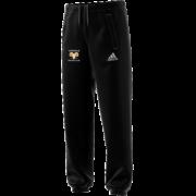 Airedale CC Adidas Black Sweat Pants