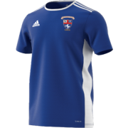 Catford Wanderers Adidas Blue Training Jersey