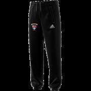 Catford Wanderers Adidas Black Sweat Pants