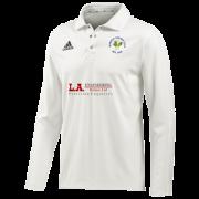 Marehay CC Adidas Elite L/S Playing Shirt