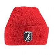 Cottage Maurice CC Red Beanie