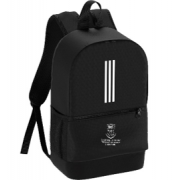 Swansea University CC Black Training Backpack