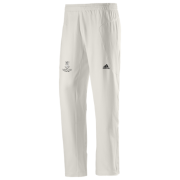 Swansea University CC Adidas Elite Playing Trousers