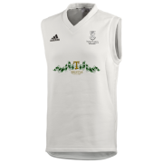Swansea University CC Adidas S/L Playing Sweater