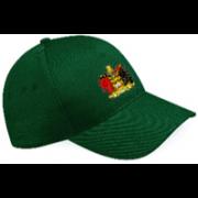 Aberystwyth CC Green Baseball Cap