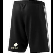 Ash CC Adidas Black Training Shorts