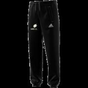 Ash CC Adidas Black Sweat Pants