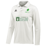Ash CC Adidas Elite L/S Playing Shirt