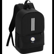 Hoyandswaine CC 1st XI Adidas Black Training Vest