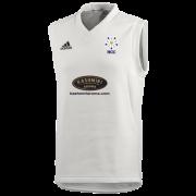 Hoylandswaine CC 1st XI Adidas S/L Playing Sweater