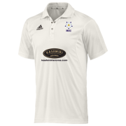 Hoylandswaine CC 1st XI Adidas Elite S/S Playing Shirt