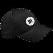 Farnham CC Black Baseball Cap
