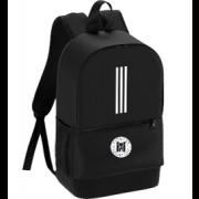 Farnham CC Adidas Black Training Vest