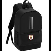 Harlow CC Black Training Backpack