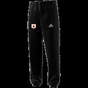 Harlow CC Adidas Black Sweat Pants