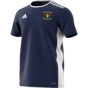 Potton Town CC Adidas Navy Training Jersey