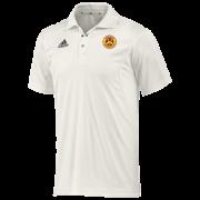 Wheldrake CC Adidas Elite Junior Playing Shirt