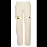 Loddington & Mawsley CC Adidas Pro Playing Trousers