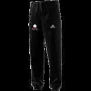 Park Hill CC Adidas Black Sweat Pants