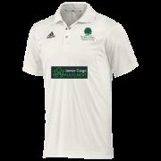 Park Hill CC Adidas Elite S/S Playing Shirt