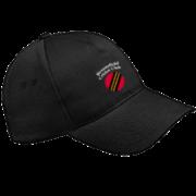 Broomfield CC Black Baseball Cap