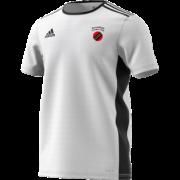 Broomfield CC Adidas White Training Jersey