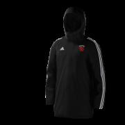 Broomfield CC Black Adidas Stadium Jacket