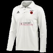 Broomfield CC Adidas Elite L/S Playing Shirt