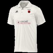 Broomfield CC Adidas Elite S/S Playing Shirt