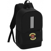 Eastwood Town CC Black Training Backpack