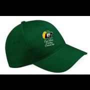 East Herts Cavaliers CC Green Baseball Cap