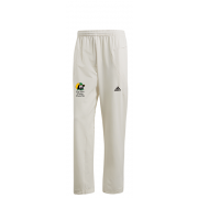 East Herts Cavaliers CC Adidas Elite Junior Playing Trousers