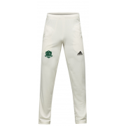 High Farndale CC Adidas Pro Playing Trousers