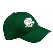 High Farndale CC Green Baseball Cap