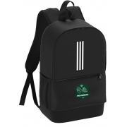High Farndale CC Black Training Backpack