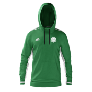 High Farndale CC Adidas Green Hoody