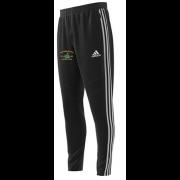 Ruardean Hill CC Adidas Black Junior Training Pants