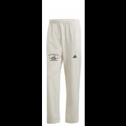 Ruardean Hill CC Adidas Elite Junior Playing Trousers