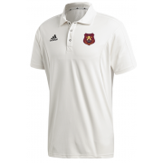 Sturry CC Adidas Elite Short Sleeve Shirt