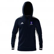 Merthyr CC Adidas Navy Hoody