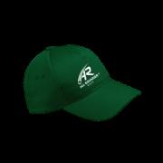All Rounder Golf Green Baseball Cap