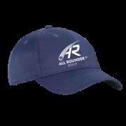 All Rounder Golf Navy Baseball Cap