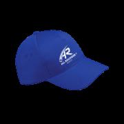 All Rounder Golf Royal Blue Baseball Cap