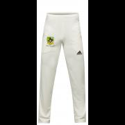 Scotton CC Adidas Pro Playing Trousers
