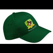 Scotton CC Green Baseball Cap