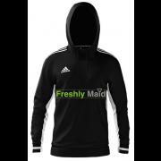 Scotton CC Adidas Black Hoody