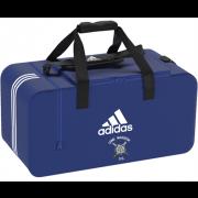 Long Marston CC Blue Training Backpack