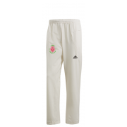 Chard CC Adidas Elite Playing Trousers