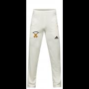 Brandesburton CC Adidas Pro Junior Playing Trousers